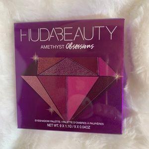 HUDA Beauty ✨NEW✨Amethyst Obsessions Palette